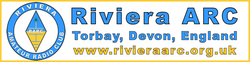 Riviera Amateur Radio Club